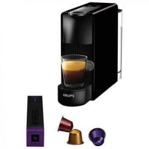 Krups Essenza Mini XN1108 schwarz Nespresso®