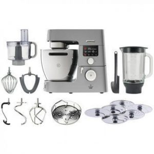 Kenwood Cooking Chef Gourmet KCC9060 S Multipack Küchenmaschine