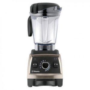 Vitamix Professional Series 750, Edelstahl Standmixer