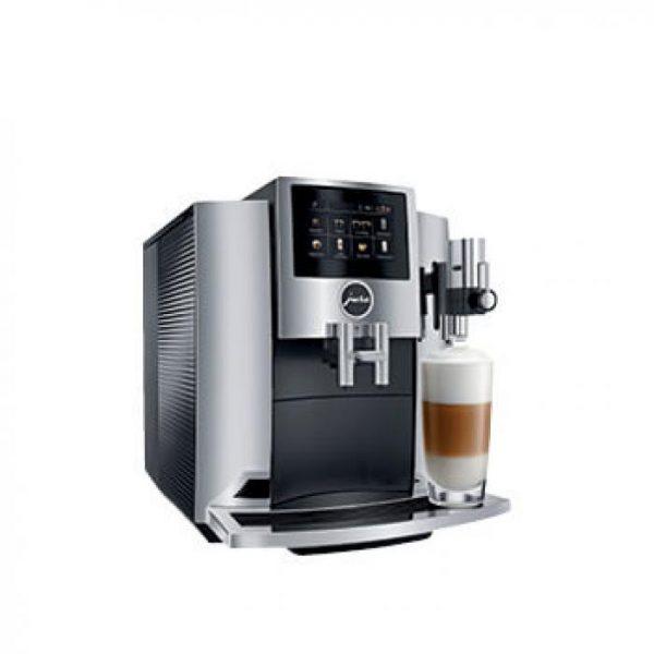 JURA S8 Chrom (15172) Kaffeevollautomat