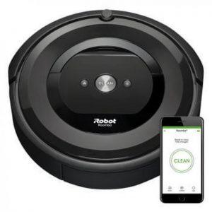 iRobot Roomba e5158 Staubsauger Roboter