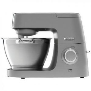 Kenwood Chef Elite Multipack KVC 5350S Küchenmaschine