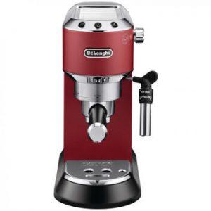 Delonghi EC685.R Dedica red Espresso Maschine