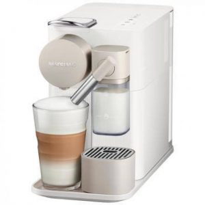 Delonghi Lattissima ONE EN500.W weiss Nespresso®